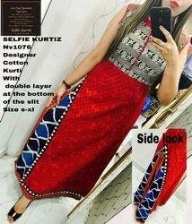 Designer Fashion Kurti