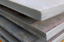 Abrasion Resistant Plates