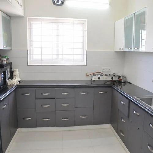Modular Kitchen Designing Services: Modular Kitchen Designing Services In Church Gate, Mumbai