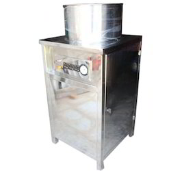 Single Head Cashew Peeling Machine