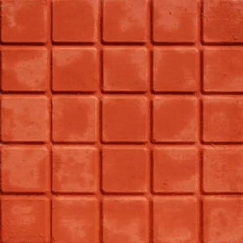 Checked Tiles Tile Design Ideas