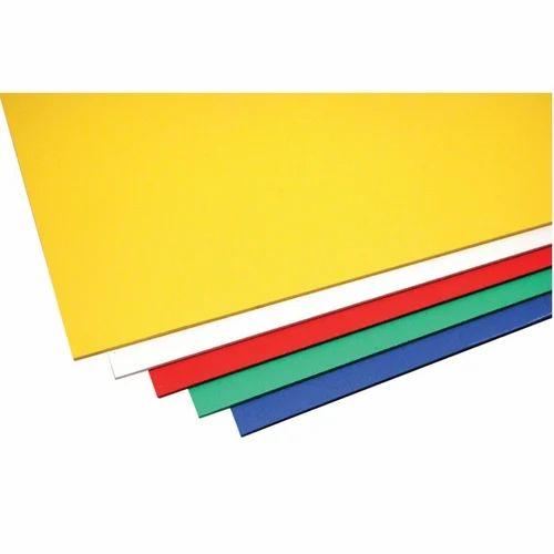 Pvc Sheet Rigid Polyvinyl Chloride Sheet Spectra Plast