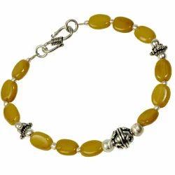 Designer Exotic Brass Bracelet 111