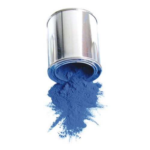 Epoxy Coating Powder - Red Glossy Polyester Powder Manufacturer from