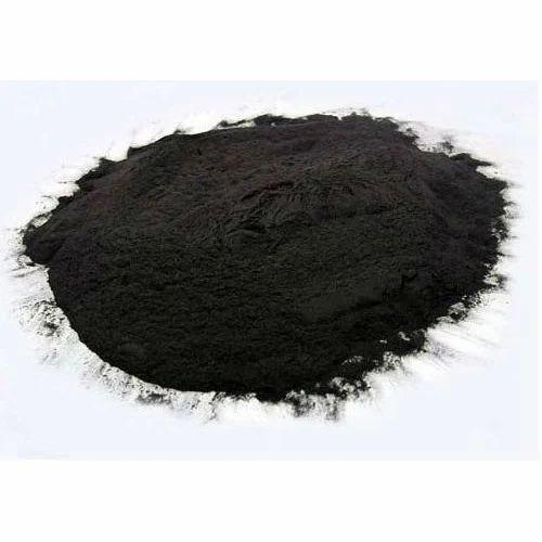Black Rotomoulding Powder
