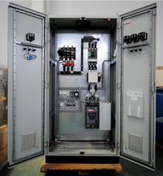 Blower Control Systems