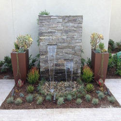 Exterior Water Fountain