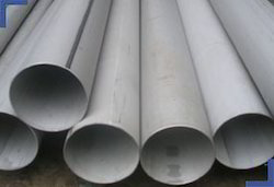 Stainless Steel 310H IBR Pipes & Tubes