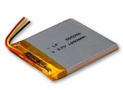 3.7V 1850mAh Lithium Polymer Battery