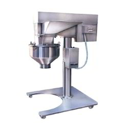 SS Multi Mill, For Industrial, Capacity: 50-200 Kg Per Hour