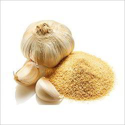 Garlic Extract (Allium Sativum)