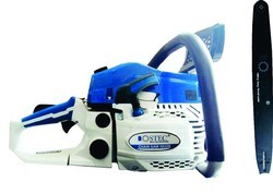 Bostec Petrol Chainsaw