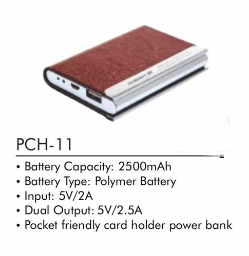 Ambrane Power Bank Pch 11