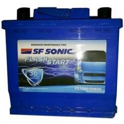 Ford Ecosport Diesel Sf Sonic Ffso Car Battery At Rs 3450 Piece