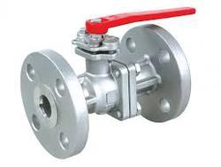 Investment Castings for Flanged Ball Valve