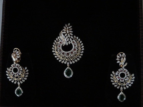 product stones pendant diamond original birth jewellery pe heer number designer jewels design beautiful