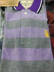 Designer Collar T Shirt