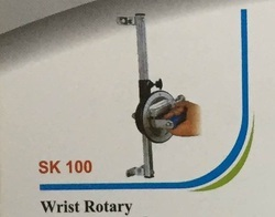 Wrist Rotary