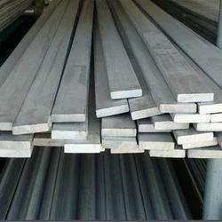 SS 347 Steel Flats