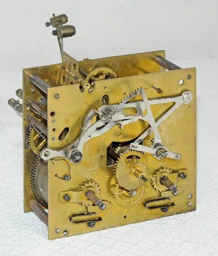 Antique Mechanical Clock Repairs At Rs
