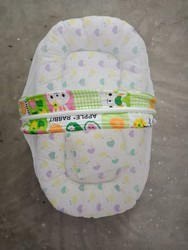 Baby Carrier Travel Safe Bed