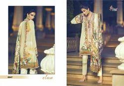 Elaan Dress Material