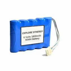 Fresenius Injectomat Agilia Compatible Battery