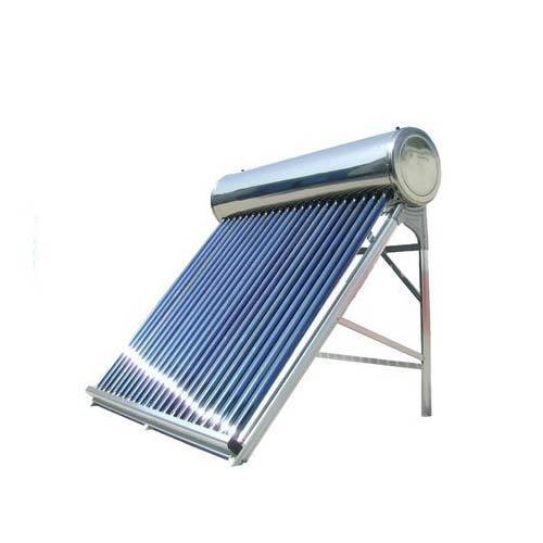 Aluminium For Home Rooftop Solar Water Heater Id