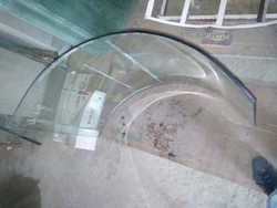 C Bending Glass