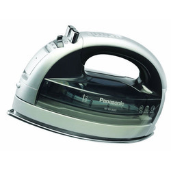 Steam Dry Iron