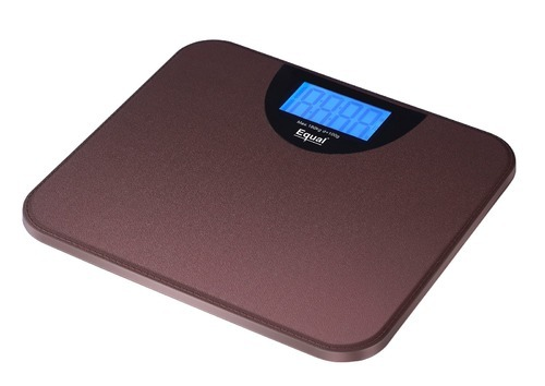 Personal Bathroom Weighing Scale