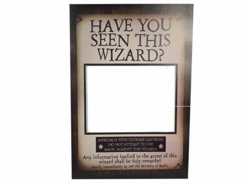Event Selfie Frames
