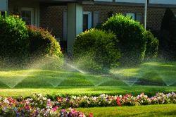 Irrigation System Designer