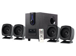 4.1 Multimedia Home Theater Speaker System
