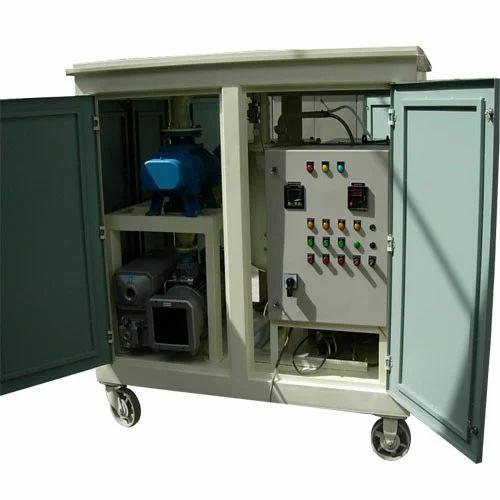 Transformer Evacuation System