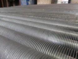 Bi Metallic Fin Tubes