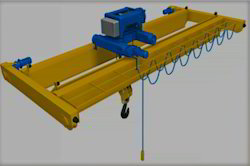EOT Cranes for Automotive