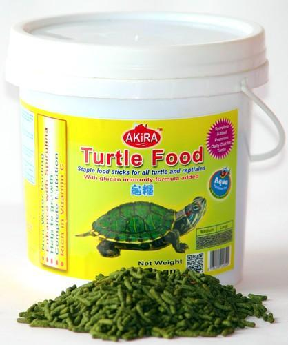Akira Turtle Food - View Specifications & Details of Turtle Food by