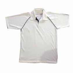 School Polo T-Shirt