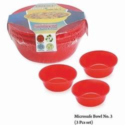Microsafe Bowl