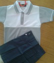 School House Uniform Set