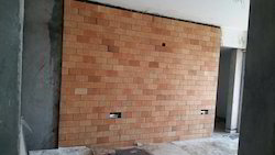 Fire Bricks for Interior Decoration
