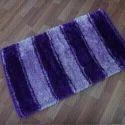 130 X 190 cm Polyester Shaggy Carpet