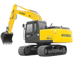Hyundai Excavator - Hyundai Excavator Latest Price, Dealers