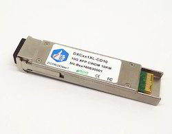 Daksh CWDM & DWDM XFP(10G) Series Transceiver