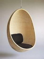 Incroyable Hanging Chair With Mutli Barand And Multi Color 1. Cane Chair 2. Bamboo  Chair