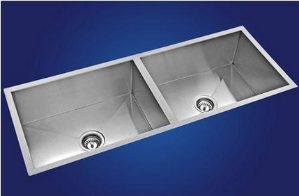 Neelkanth 2 bowl kitchen sink sl db6 m 990 x460 mm online store neelkanth 2 bowl kitchen sink sl db6 m 990 x460 mm workwithnaturefo