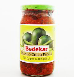 Bedekar Pickles, Packaging Size: 250 gm or bove