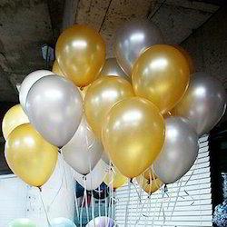 Latex Gas Balloon