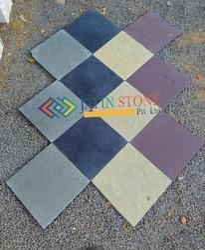 Lime Stone Tile
